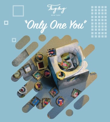 Only One You: Solo Exhibition By Teng Teng