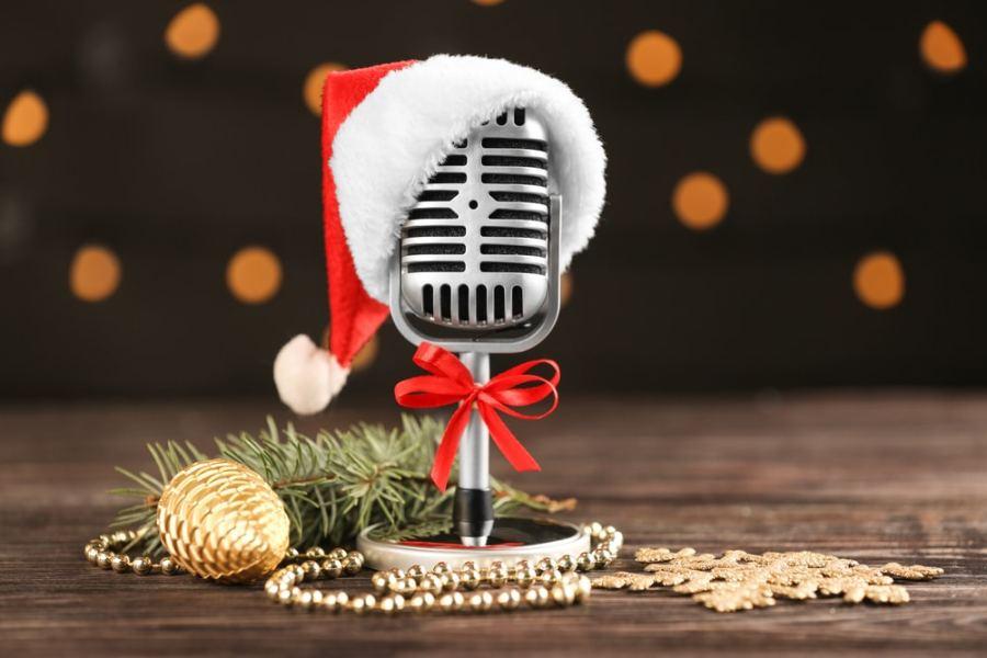 Fijne kerstdagen en het allerbeste voor 2021, namens FluxFM webradio