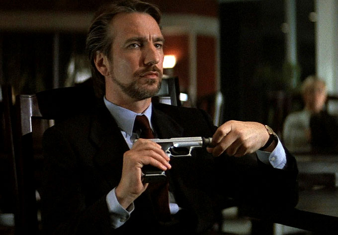 Image result for Hans Gruber