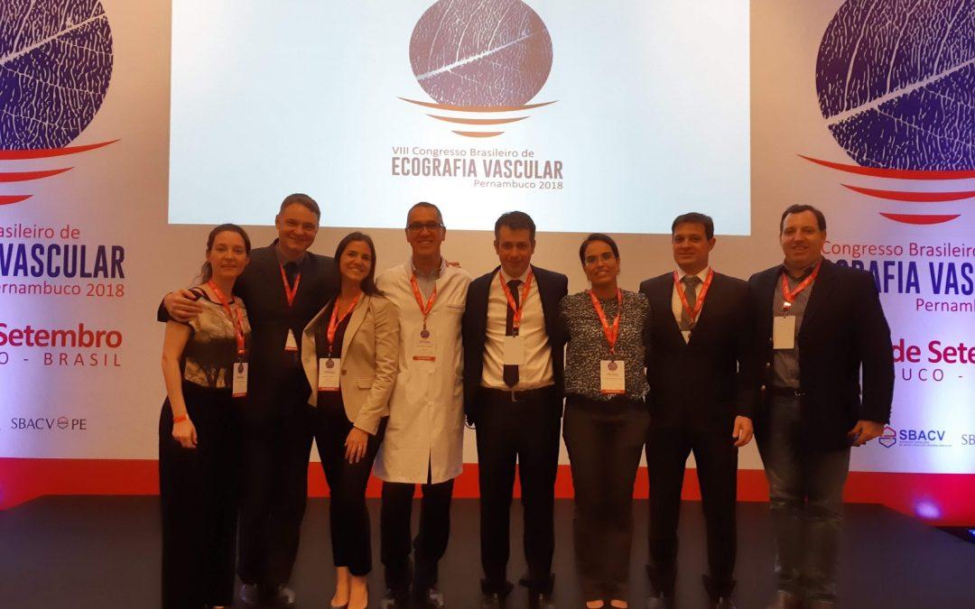 Congresso Brasileiro de Ecografia Vascular