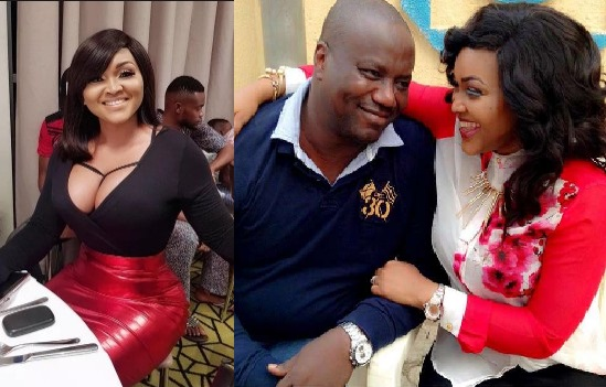 Image result for I am not fully divorced, I might go back to my husband – Mercy Aigbe
