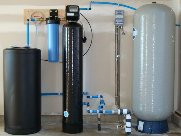 Osmosis Home Reverse System