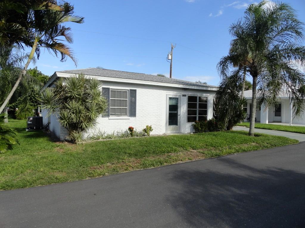 51 Sunrise Dr., Englewood Beach Villas, FL   Florida West ...