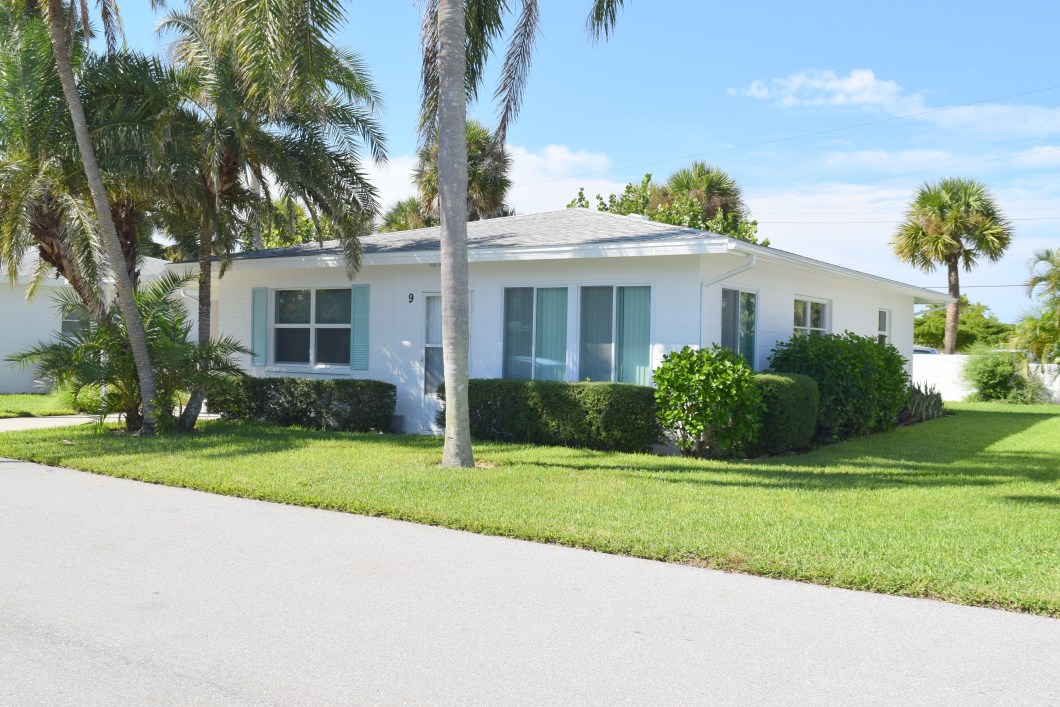 9 Pearl St. Englewood Beach Villas | Florida West Coast ...