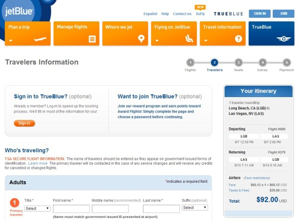 jetblue airline tickets flights amp airfare book direct - 989×720
