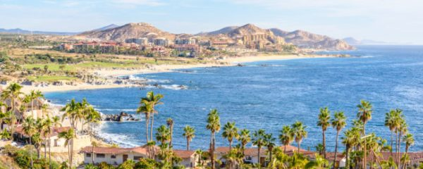 Non-stop flights from Los Angeles to San Jose del Cabo ...