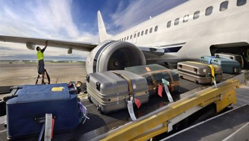 Change in Excess Baggage Charges