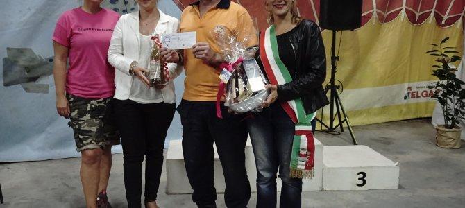 Nick Bettin vince il Trofeo Aerostatico Internazionale Città di Capannori