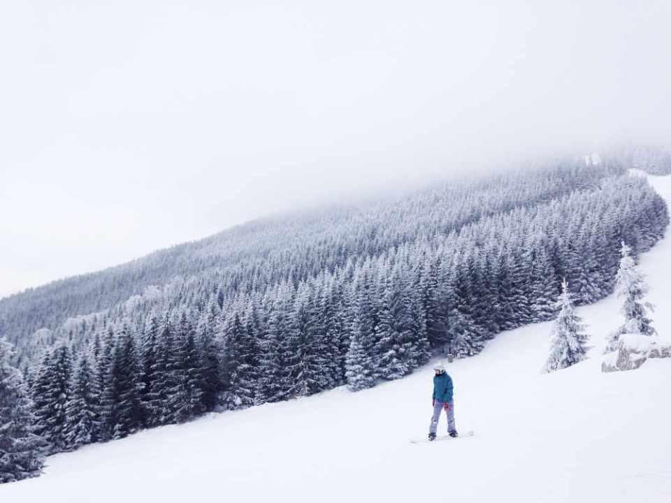 Wygodny nocleg w polskich górach