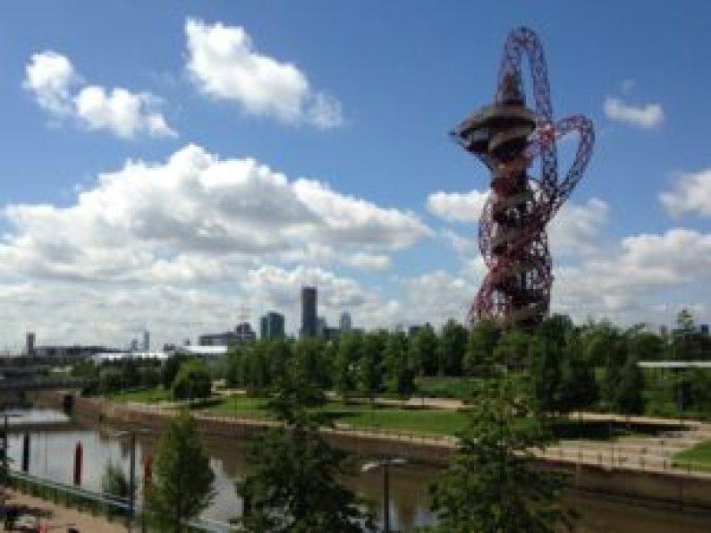 Mirador desde el Queen Elizabeth Tower © Propiedad de Fly and Grow