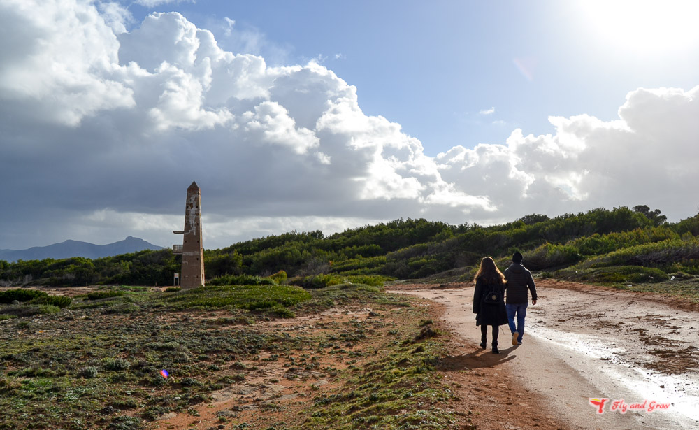 excursión a la Finca de Son Real, Mallorca