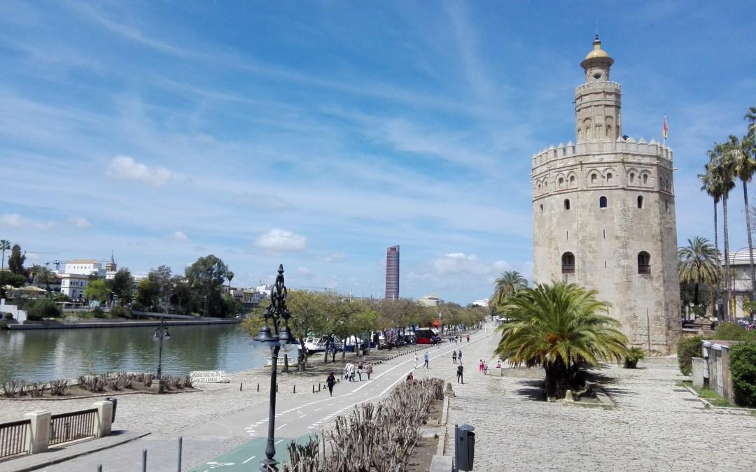 Sevilla monumental gratis
