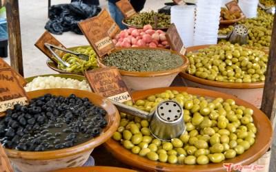 Domingo en Mallorca: Mercado de Santa María del Camí