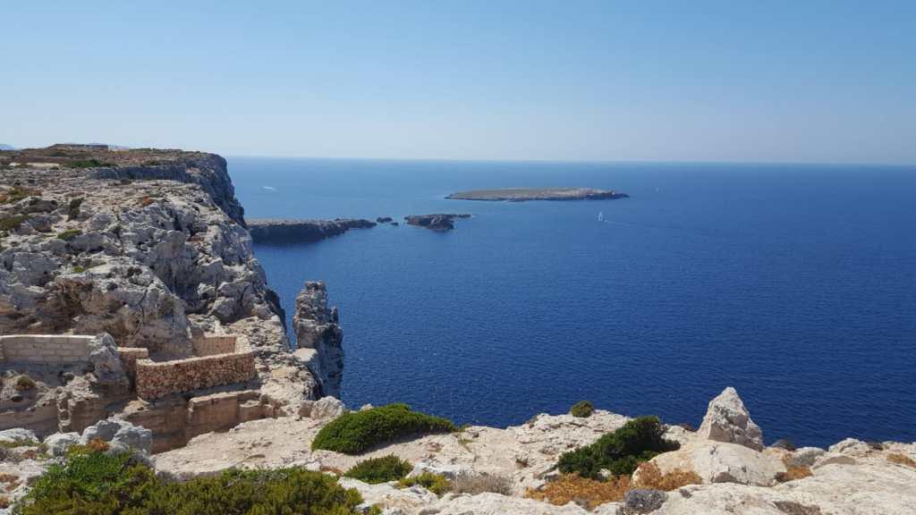 que ver en el Norte de Menorca
