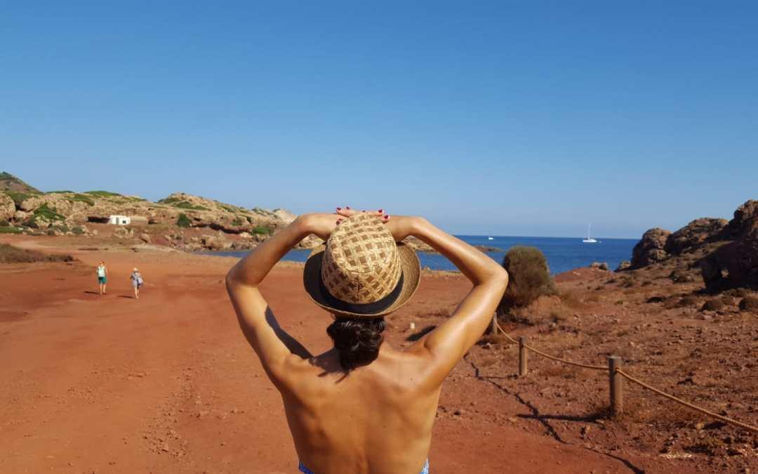 El norte de Menorca: paisajes y playas de otro planeta