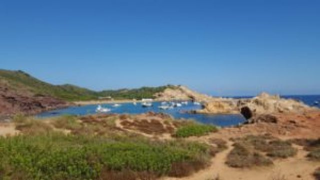 Norte de Menorca © Propiedad de Fly and Grow