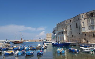 Roadtrip por Puglia: ruta de 8 dias
