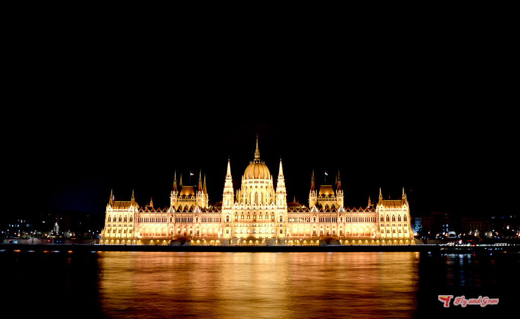 Qué ver en Budapest en cuatro días: itinerario de ruta
