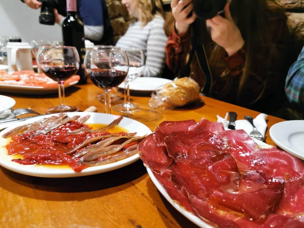 Mejor restaurante de Santander