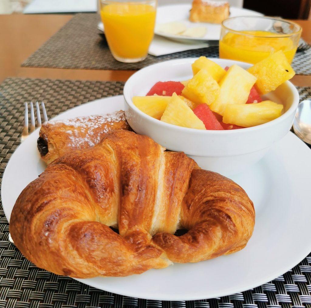 Desayuno Gran Hotel Soller
