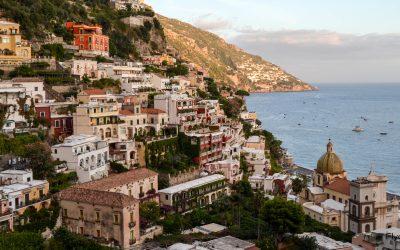 Un día en la Costa Almalfitana y sus pueblos más bonitos
