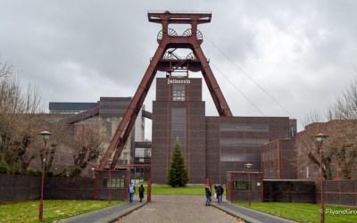 Museo de la Industria del Ruhr o de Westfalia