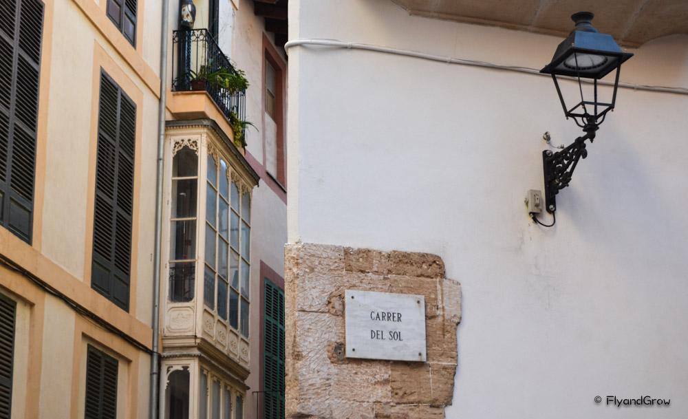 barrio judío Mallorca