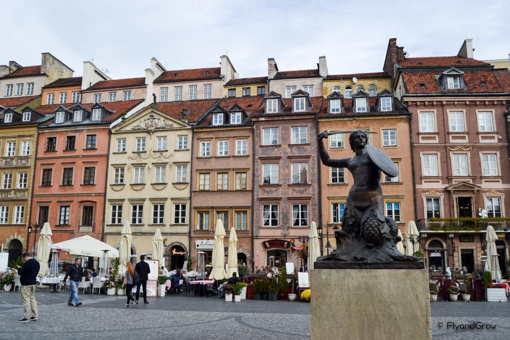 Viaje de 10 días a Polonia