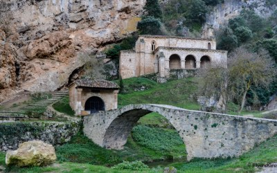 Ruta de tres días por la provincia de Burgos
