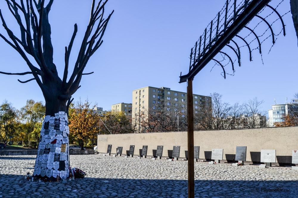 Museos de Varsovia