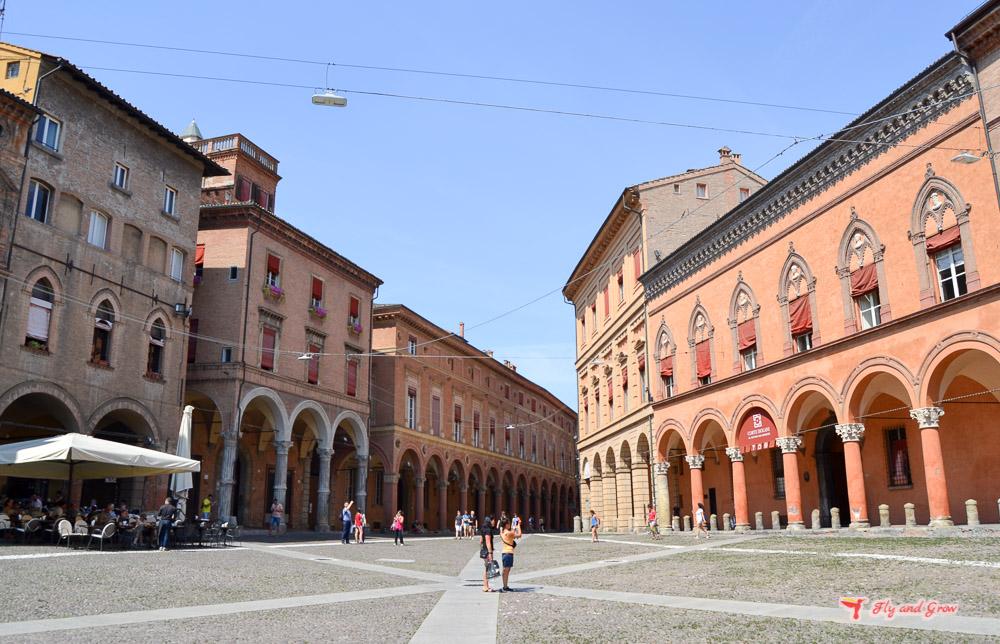 La ruta (im)perfecta de 5 días en Emilia Romagna
