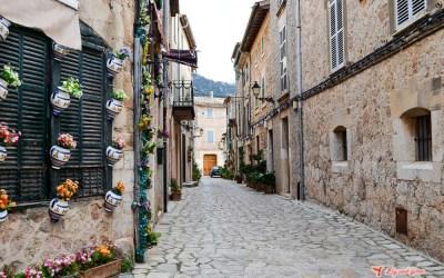 Descubre cuáles son los pueblos más bonitos de Mallorca