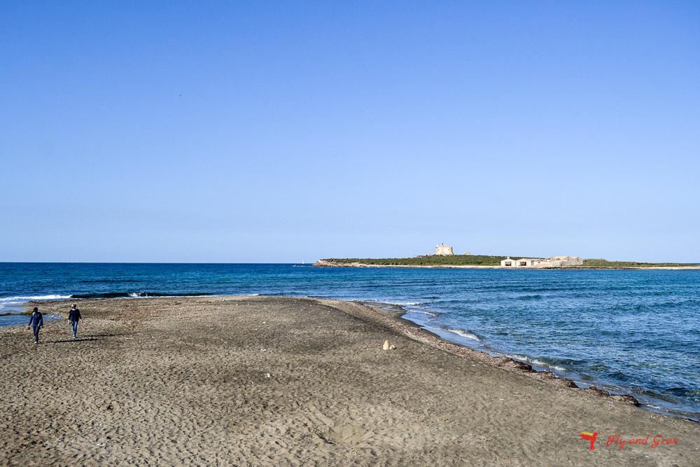 Costa Occidental de Sicilia