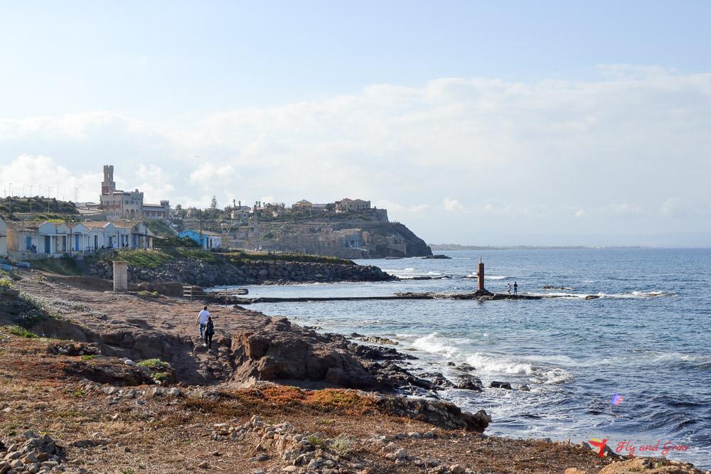 Pueblo que ver en Sicilia occidental