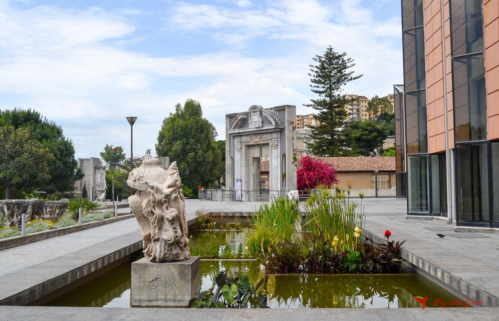 Museo de Messina