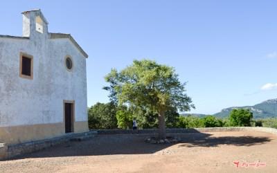 Ruta a la ermita de Maristella, Mallorca