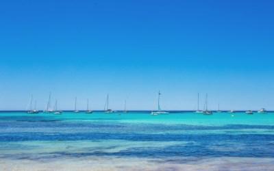 Consejos para visitar la playa de Es Trenc