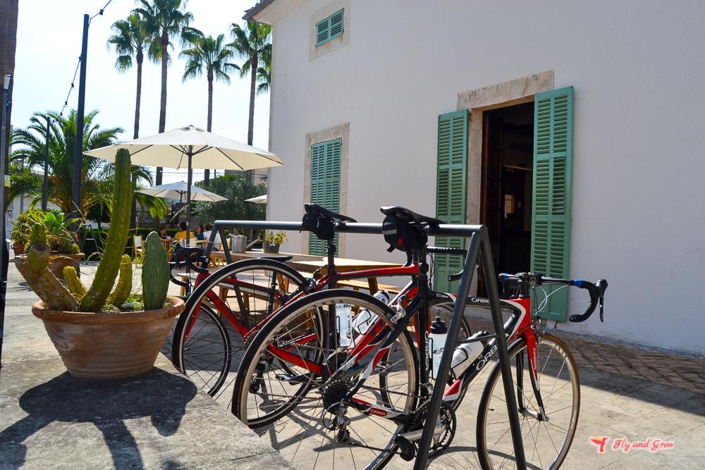 cicloturismo en Mallorca