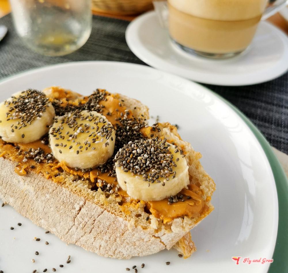 Desayuno saludable Mallorca