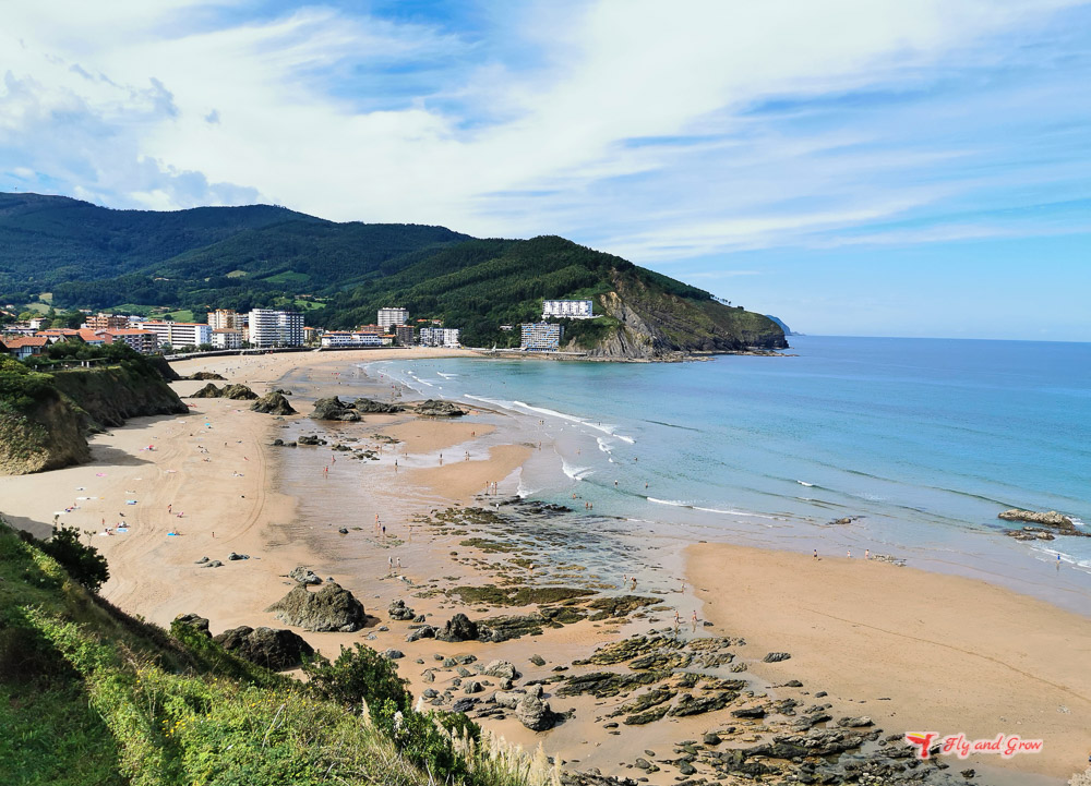 7 días en País Vasco