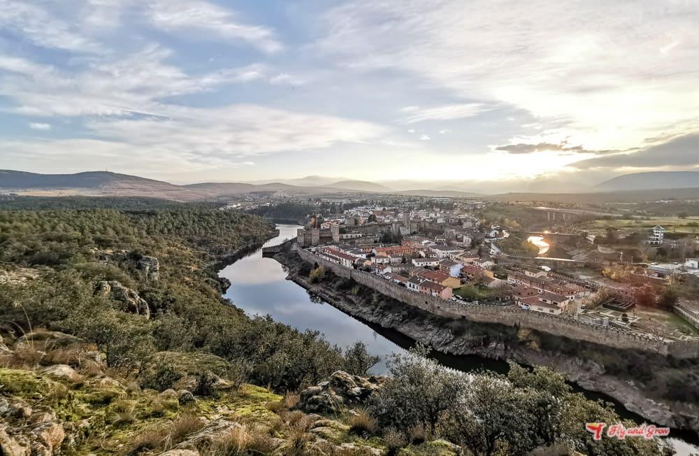 Buitrago del Lozoya, un paseo medieval a 1 hora de Madrid