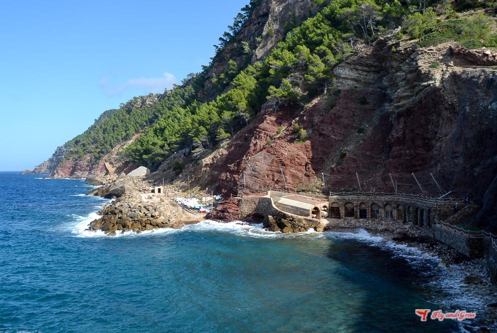 que ver en 4 días en Mallorca