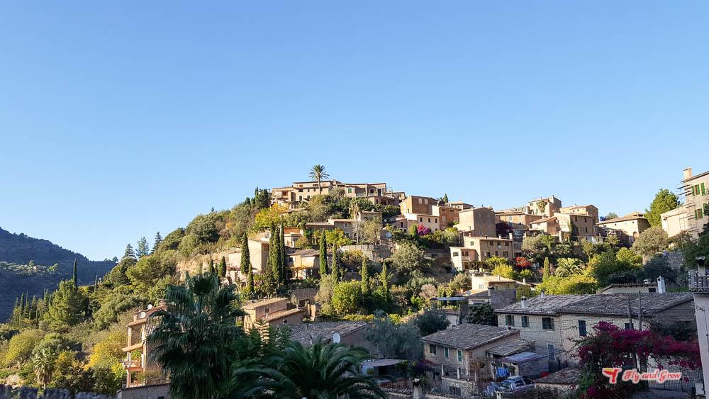 que ver en Deià, Mallorca