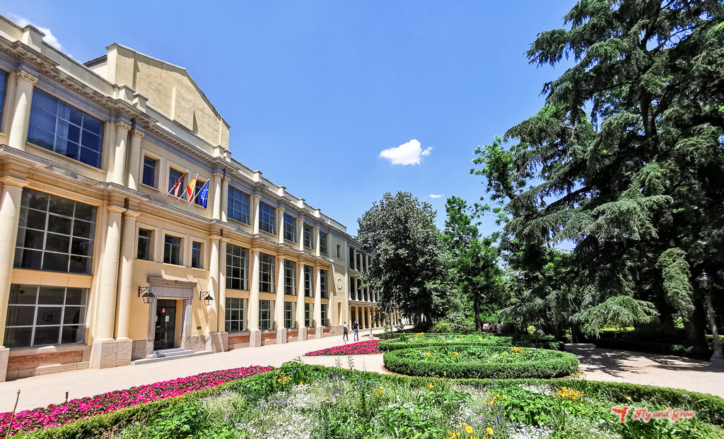 Cómo visitar la finca de Vista Alegre este 2021: el secreto mejor guardado de Madrid