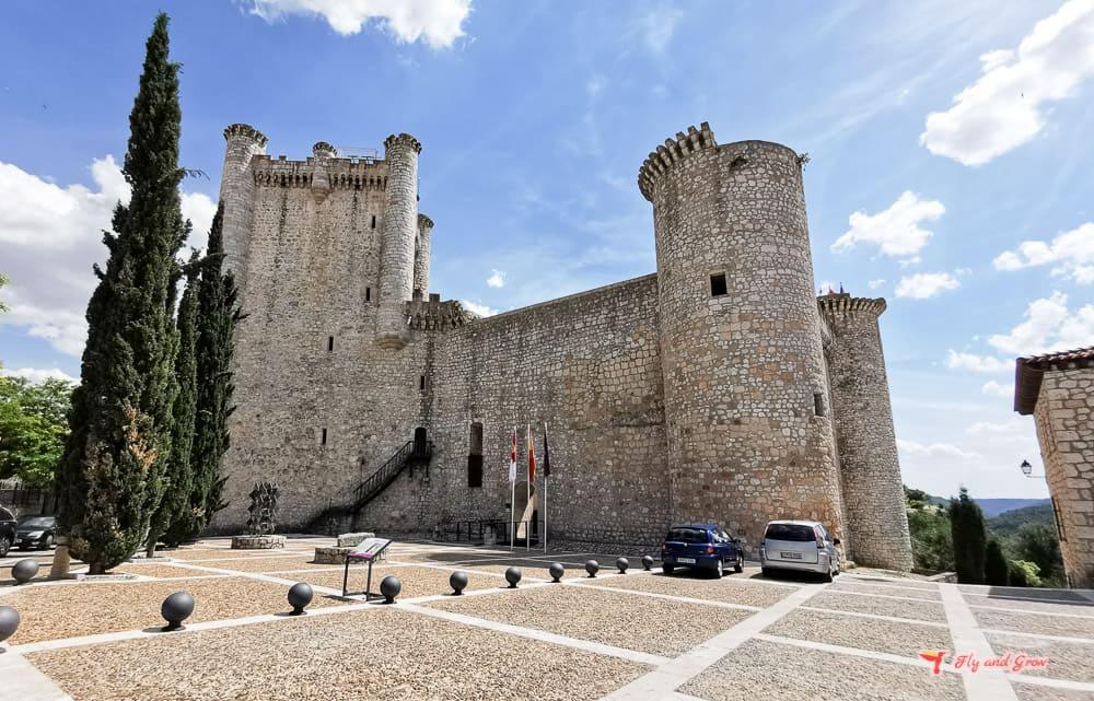 Castillo Torija