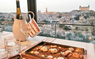 Experiencia gastronómica de 10: lugares donde comer (y más) en Toledo
