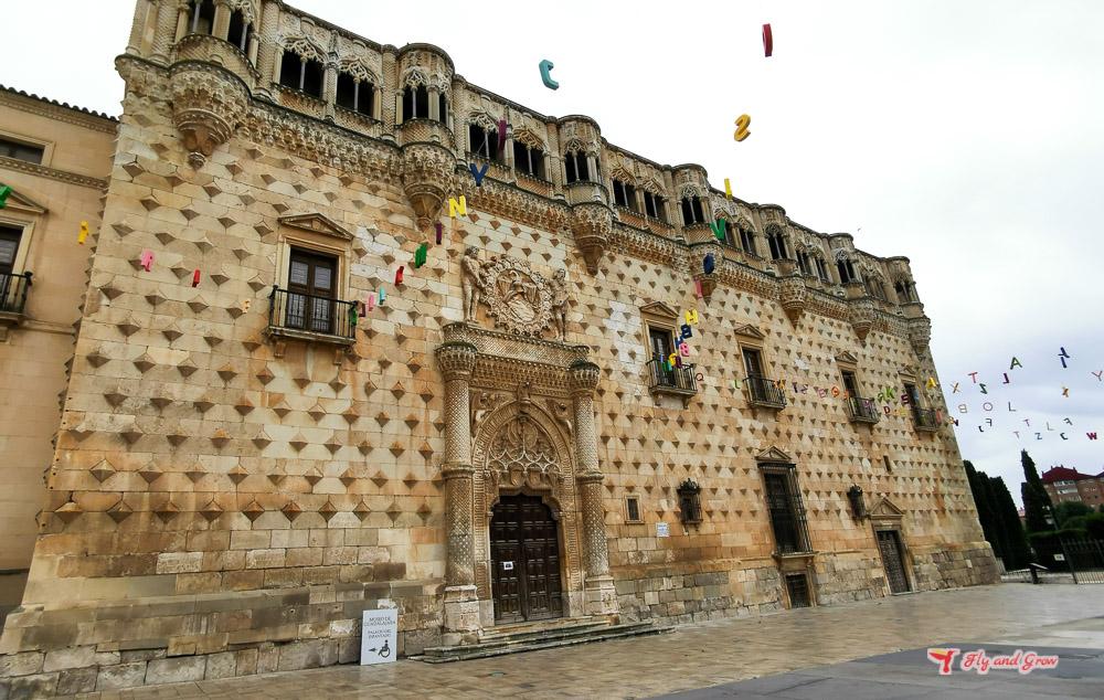 Guadalajara: visita la capital de la Alcarria en un día