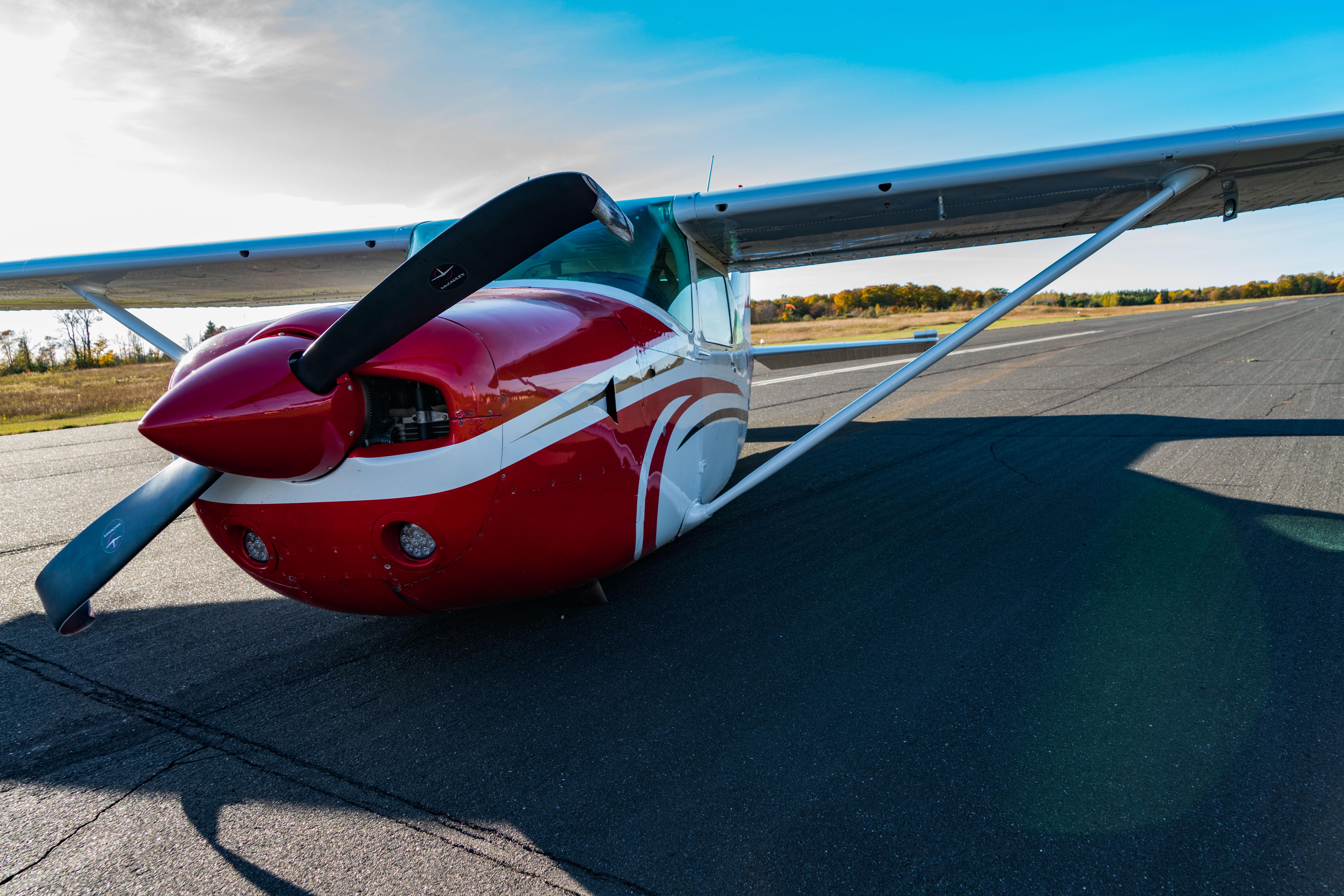 Best episodes of AviatorCast: Flight Training & Aviation