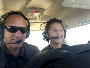 Dave Herwig: Golden Knight   CFI   Cape Fear Aviation