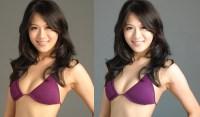 Photoshop 後製教學 - 互補色混色法 - 快速修正照片的色偏